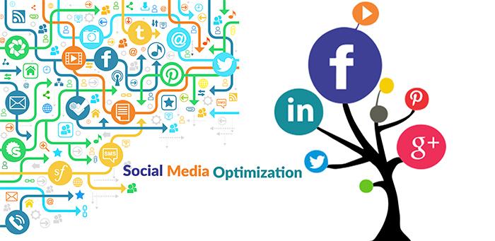 چگونگی افزایش بازدید شبکه های اجتماعی