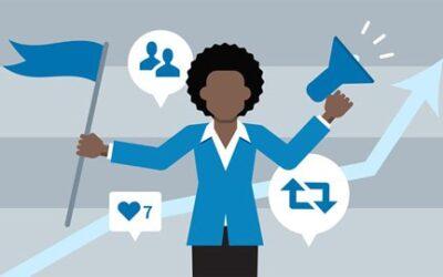 بهترین سوشال مدیا برای بازاریابی کسب و کار