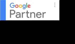 لوگوی گوگل پارتنر ویژه