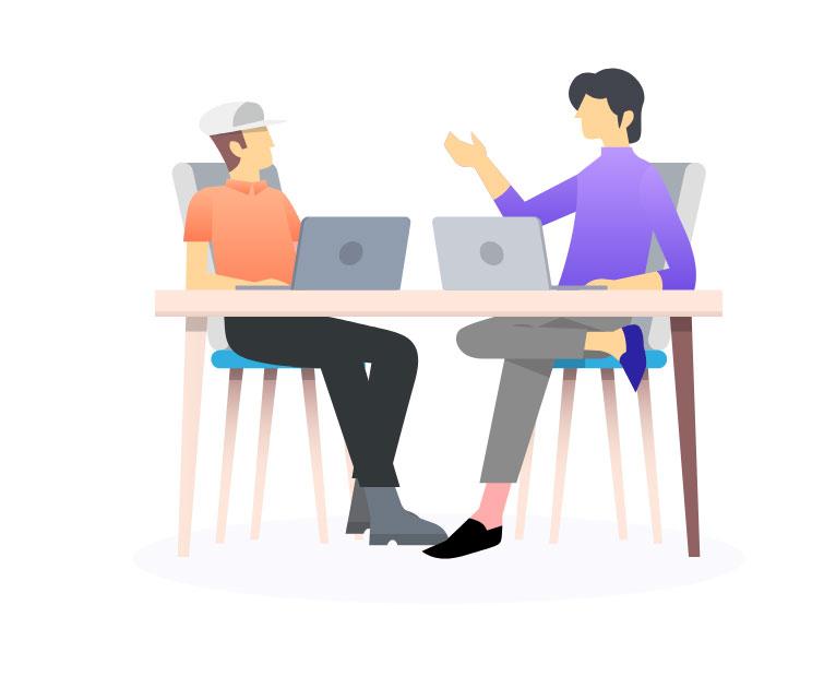 مشاوره و آموزش دیجیتال مارکتینگ