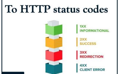 راهنما سئو وبسایت از گوگل برای کدهای وضعیت HTTP