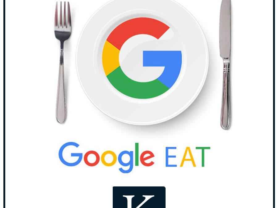 بهینه سازی E-A-T برای افزایش رنک سئو وبسایت