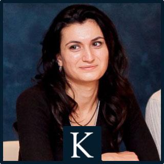 نلی آزنویک